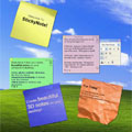 StickyNote virtual notes download