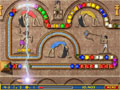Luxor: Amun Rising game screenshot 2